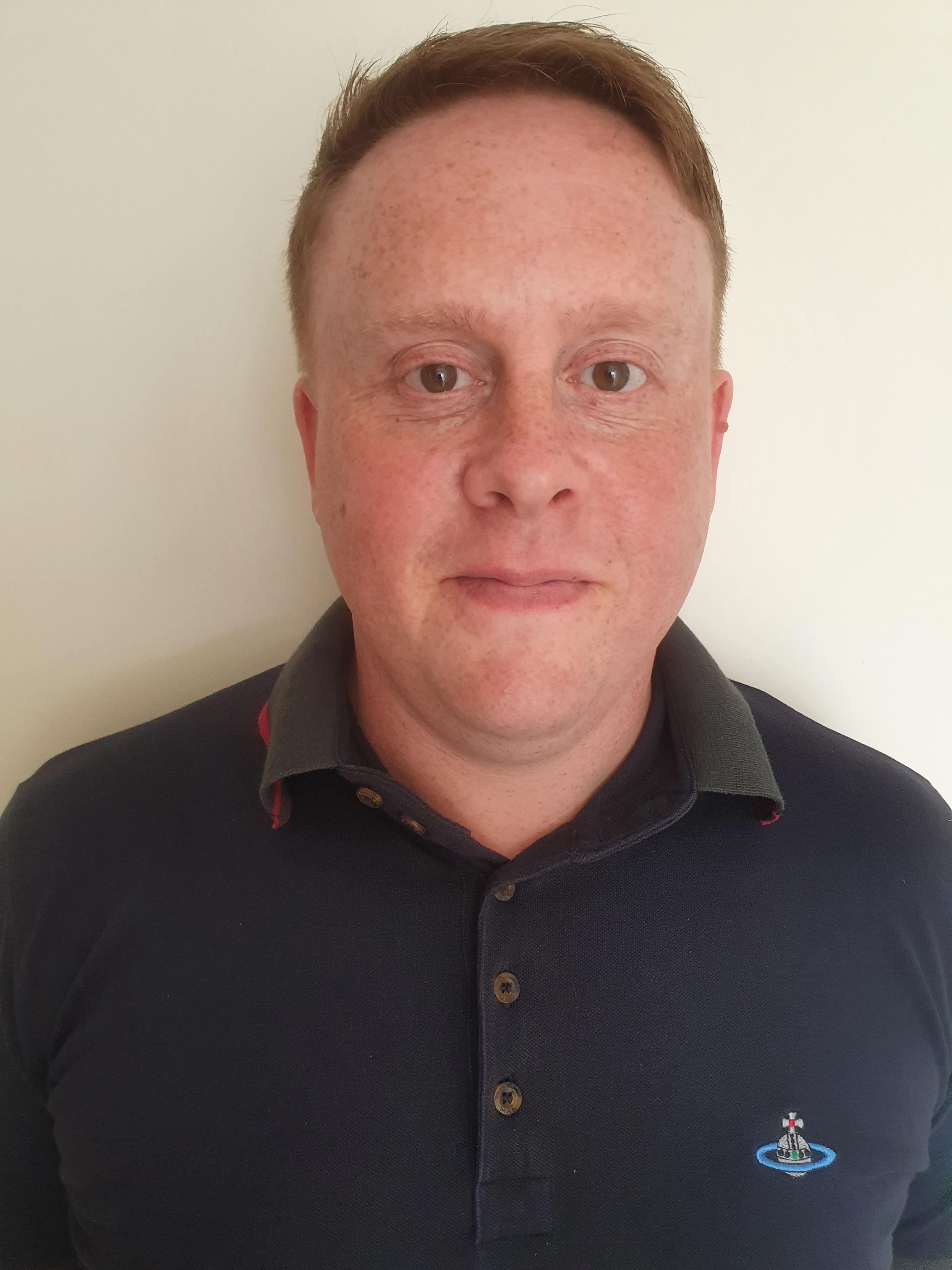 Councillor Chris Campbell